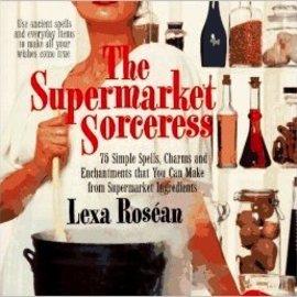 Ingram The Supermarket Sorceress