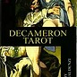 OMEN Decameron Tarot Deck: Boxed 78-Card Set [With Instruction Booklet] [With Instruction Booklet] (Lo Scarabeo Decks)