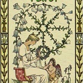 Llewellyn Worldwide Harmonious Tarot