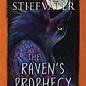 Llewellyn Worldwide The Raven's Prophecy Tarot