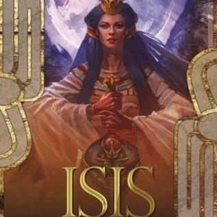 Llewellyn Worldwide Isis Oracle