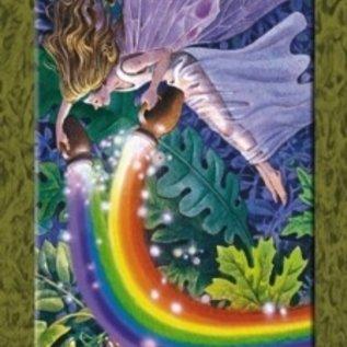Llewellyn Worldwide Fairy Tarot Grand Trumps (Lo Scarabeo Decks)