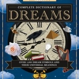 OMEN Llewellyn's Complete Dictionary of Dreams