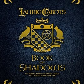 Laurie Cabot's Book of Shadows (Hardcover)