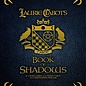 OMEN Laurie Cabot's Book of Shadows (Hardcover)