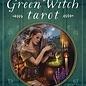 OMEN The Green Witch Tarot
