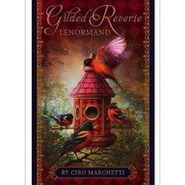 OMEN Gilded Reverie Lenormand [With Booklet]