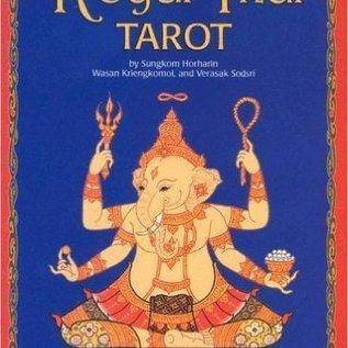 OMEN Royal Thai Tarot
