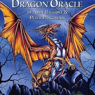 Imperial Dragon Oracle [With Booklet]