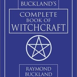 OMEN Buckland's Complete Book of Witchcraft