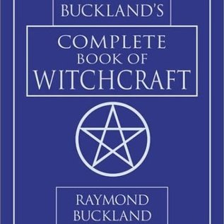 Llewellyn Worldwide Buckland's Complete Book of Witchcraft