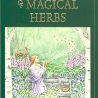 OMEN Encyclopedia of Magical Herbs (2000)