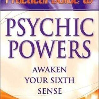 Llewellyn Worldwide Psychic Powers: Awaken Your Sixth Sense