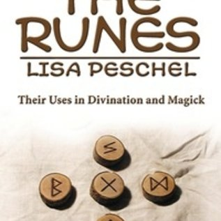 OMEN A Practical Guide to the Runes: Their Uses in Divination and Magic