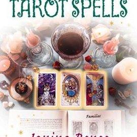 Llewellyn Worldwide Tarot Spells (Rev)