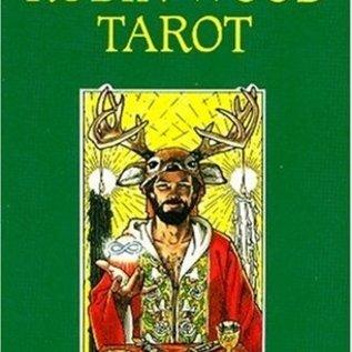 OMEN The Robin Wood Tarot