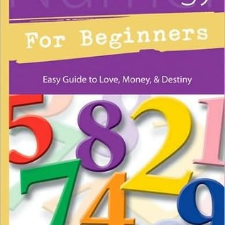 OMEN Numerology For Beginners: Easy Guide to Love, Money and Destiny
