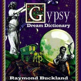 Llewellyn Worldwide Gypsy Dream Dictionary