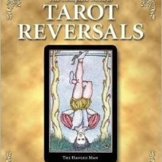 OMEN The Complete Book of Tarot Reversals