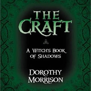 Llewellyn Worldwide The Craft: A Witch's Book of Shadows
