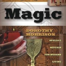 Llewellyn Worldwide Everyday Magic: Spells & Rituals for Modern Living