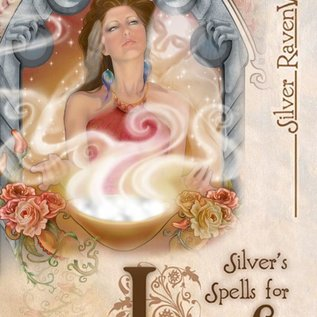 OMEN Silver's Spells for Love
