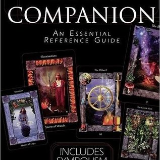 OMEN The Tarot Companion: An Essential Reference Guide