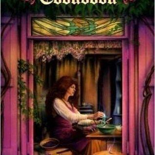 OMEN A Kitchen Witch's Cookbook a Kitchen Witch's Cookbook