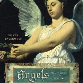 Llewellyn Worldwide Angels: Companions in Magick