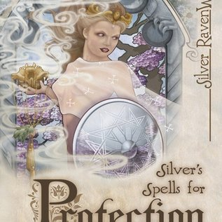 Llewellyn Worldwide Silver's Spells for Protection