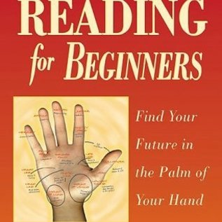 Llewellyn Worldwide Palm Reading for Beginners: Find Your Future in the Palm of Your Hand