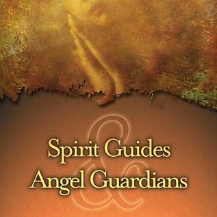 OMEN Spirit Guides & Angel Guardians:Contact Your Invisible Helpers