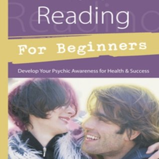 OMEN Aura Reading for Beginners: Develop Your Psychic Awareness for Health & Success