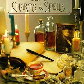 OMEN Crone's Book of Charms & Spells