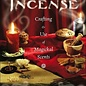 Llewellyn Worldwide Incense: Crafting & Use of Magickal Scents (Revised)
