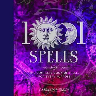 OMEN 1001 Spells: The Complete Book of Spells for Every Purpose
