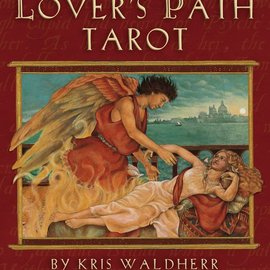 OMEN Lover's Path Tarot Deck