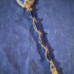 Lapis Lazuli Mini Wand