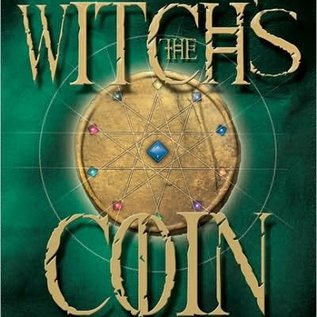 OMEN The Witch's Coin: Prosperity and Money Magick