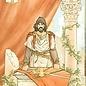 Llewellyn Worldwide Tarot of the Holy Grail/Tarot del Santo Grial