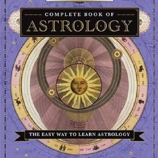 OMEN Llewellyn's Complete Book of Astrology: The Easy Way to Learn Astrology