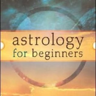 Llewellyn Worldwide Astrology for Beginners: A Simple Way to Read Your Chart
