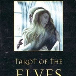 OMEN Tarot of the Elves (Lo Scarabeo Decks)