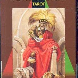 OMEN African American Tarot Cards