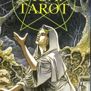 Llewellyn Worldwide Pagan Tarot Mini