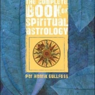 OMEN The Complete Book of Spiritual Astrology
