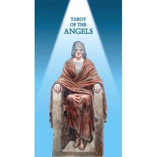 Llewellyn Worldwide Tarot of the Angels/Tarot de Los Angeles