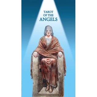 OMEN Tarot of the Angels/Tarot de Los Angeles