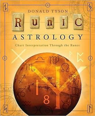 Omen Runic Astrology Chart Interpretation Through The Runes Omen