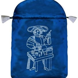 OMEN Marseille Satin Tarot Bag